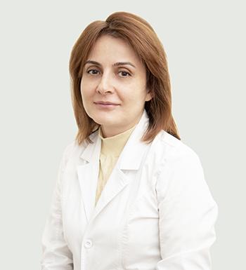 Kristine R  Khachatryan – Muratsan University Hospital Complex
